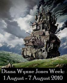 Diana Wynne Jones Week